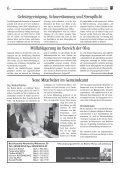 Neumarkter Nachrichten - Gemeinde Neumarkt in der Steiermark - Page 6