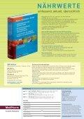 Nanotechnologie in Lebensmitteln - DLR Online: Deutsche ... - Seite 2