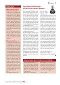 Nanotechnologie in Lebensmitteln - DLR Online: Deutsche ... - Seite 7