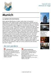 Munich - saltasullavita.com