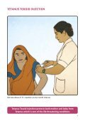 Booklet for expecting mothers - NRHM Manipur - Page 7