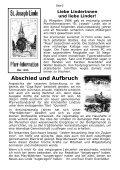 "Pfarrinformationen ""St. Joseph"" Linde - Bürgerverein Linde eV - Page 2"
