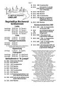 "Pfarrinformationen ""St. Joseph"" Linde - Bürgerverein Linde eV - Page 7"