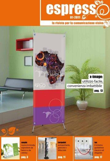 x-image: utilizzo facile, convenienza imbattibile - NEON KING