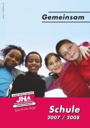 Schule - Junge Hotels Niederoesterreich
