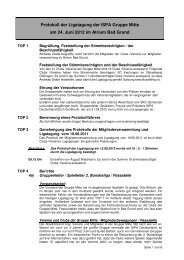 120624 Protokoll Ligatagung 2012 Gruppe Mitte