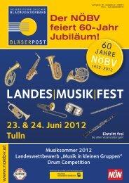 LANDES MUSIK FEST | |