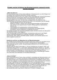 Beschreibungen von Projekten - Landkreis Sächsische Schweiz ...