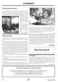 Oktober 2004 - Österreichischer Journalisten Club - Page 4