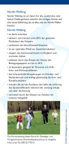 Nordic Walking Center Bad Griesbach - Seite 2