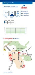 Nordic Walking Center Bad Griesbach - Seite 5