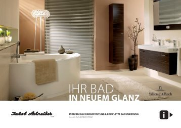 IHR BAD - Jakob Schneider GmbH