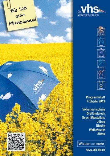 Politik - Gesellschaft - Umwelt - Volkshochschule Dreiländereck