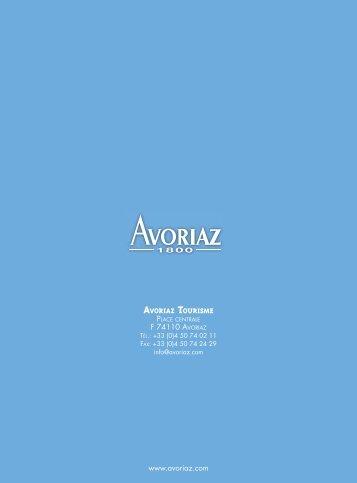 12-28 February 2010 - Avoriaz