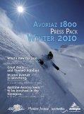 12-28 February 2010 - Avoriaz - Page 2