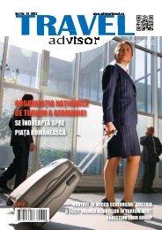 Travel Advisor Nr 13