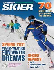 Spring 2011 COVERF_Layout 1 - Ski Group Trips