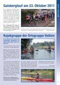 Taxi- und Busbetrieb Huber e. U. - Naturfreunde Salzburg - Seite 5