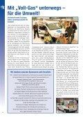 Taxi- und Busbetrieb Huber e. U. - Naturfreunde Salzburg - Seite 6