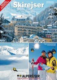 Til Alperne • Vinteren 2009–2010 - STS Alperejser