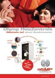 Download Olymp heizzentrale