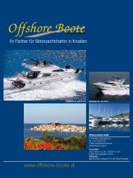AGA 1 & 2 - Offshore-Boote.at