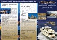 Detaillierte Informationen finden Sie hier. - Offshore-Boote.at