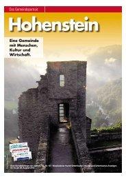 """Nassauer Hof """"Eule"""" - Zur Tropfenwiese 11"""