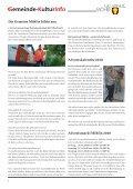 Ihre Kompetenz-Adresse: www.drogerie-graber.ch - Gewerbeverein ... - Seite 4