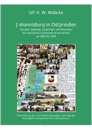 Johannisburg in Ostpreußen - Familienforschung S c z u k a