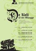 Programm download - Theatergesellschaft Steinhausen - Page 4