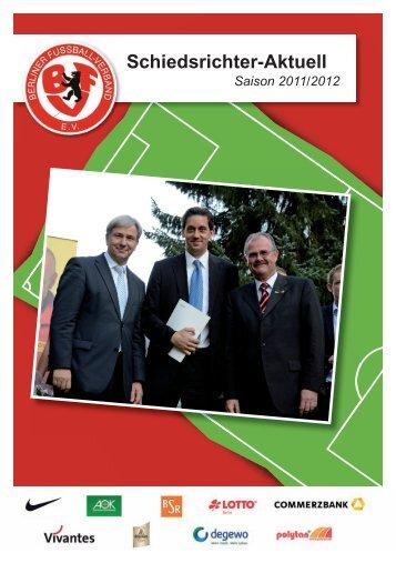 Schiedsrichter-Aktuell - Berliner Fußball-Verband e.V.