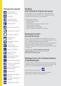 NordCap Kühltechnik - Gesamtprogramm 2012/ 13 - Profitechnik für ... - Seite 2