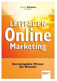 Leitfaden Online-Marketing - Absolit