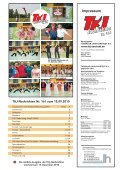 Tel.: 0800 5 66 77 88 Fax - Turnklub Jahn Sarstedt e.V. - Seite 4