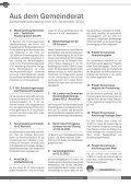 Sanierung Gemeindeamt Sanierung Gemeindeamt - auf der ... - Seite 4