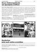 30 Jah- re Essen auf Rädern S. 8, 9; Musik - SPÖ Lilienfeld - Seite 5