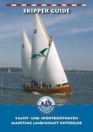 Download Skipper Guide - Maritime Landschaft Unterelbe