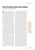 fokussiert - Österreichische Vereinigung für Supervision - Seite 3