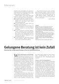 fokussiert - Österreichische Vereinigung für Supervision - Seite 6