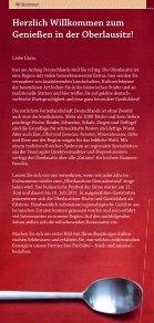 Oberlausitzer Genussfestival - Seite 4