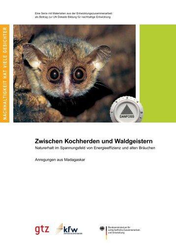 Zwischen Kochherden und Waldgeistern - Deutsche Gesellschaft für ...