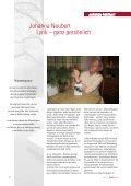 Portrait Johanna Neubert Leipziger Buchmesse Das ... - buchSIRENE - Page 6