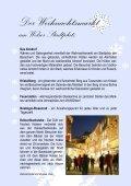 Welser Christkind GmbH - Stadtmarketing-Wels - Seite 4
