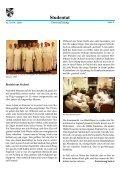 Studentat - Dominikaner - Seite 5