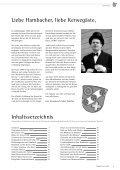 seit dem Neuanfang 1969 - Hambacher Brennesselkerwe - Seite 2