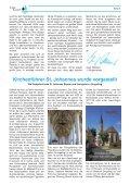Postwurfsendung an sämtliche Haushalte - Dingolfing - Seite 5