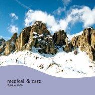 medical & care - mederect.de