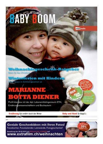 Marianne Botta Diener - Smart Media Publishing