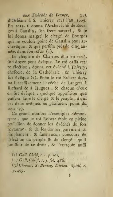 Origine de la grandeur de la cour de Rome : et de la nomination aux ...